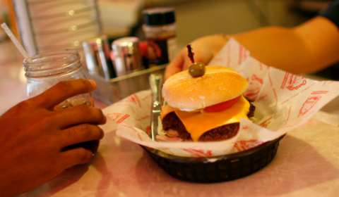 Five of the Most Outrageous Burgers in America   Fox News Magazine